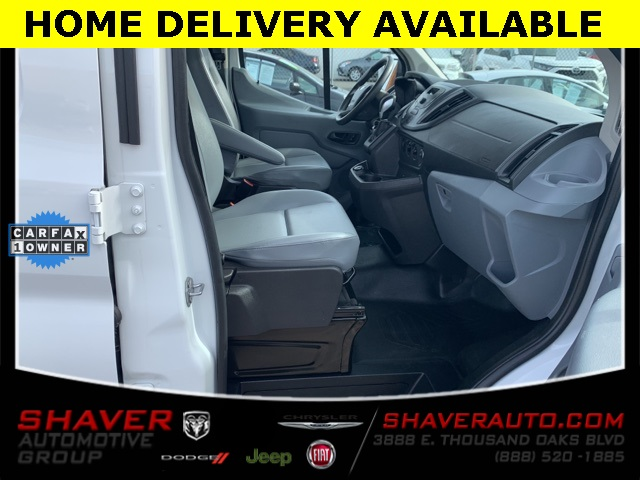 Pre-Owned 2018 Ford Transit-150 Base