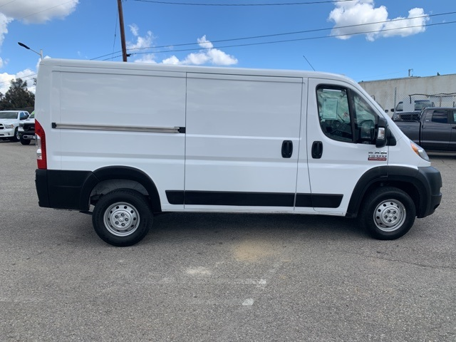 Pre-Owned 2019 Ram ProMaster 1500 Low Roof